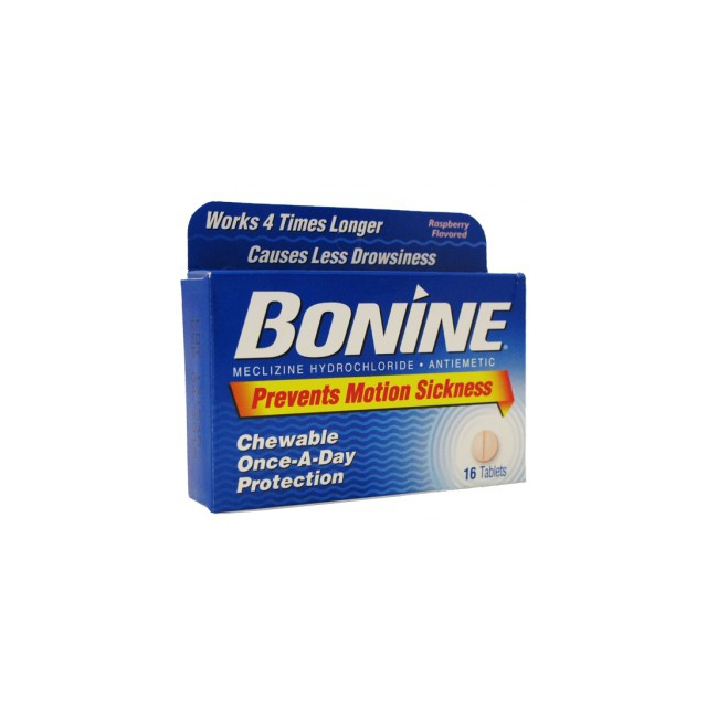 Adventure Medical Kits - Bonine Chewable