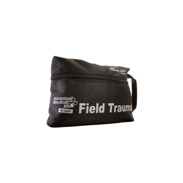 Adventure Medical Kits - Tactical Field Trauma with QuikClot
