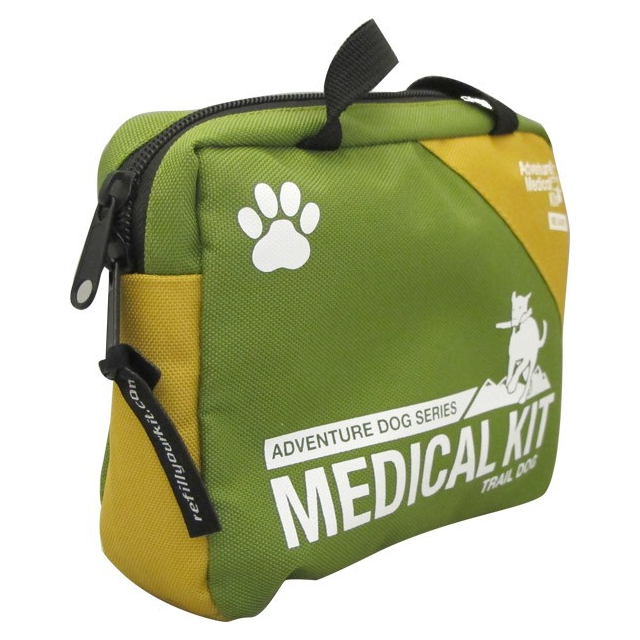 Adventure Medical Kits - Adventure Dog Series, Trail Dog