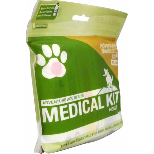 Adventure Medical Kits - Adventure Dog Series, Heeler