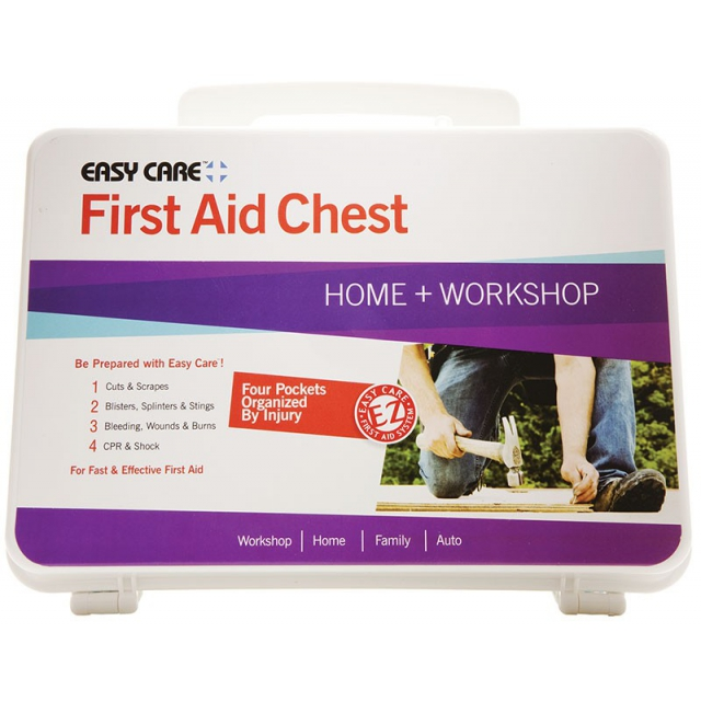 Adventure Medical Kits - Easy Care First Aid Kits Home + Workshop