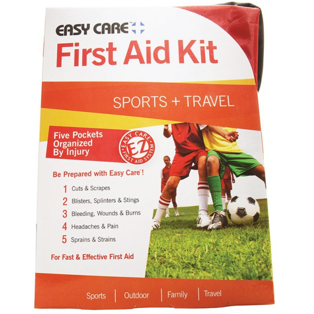 Adventure Medical Kits - Easy Care First Aid  Kits Sport + Travel
