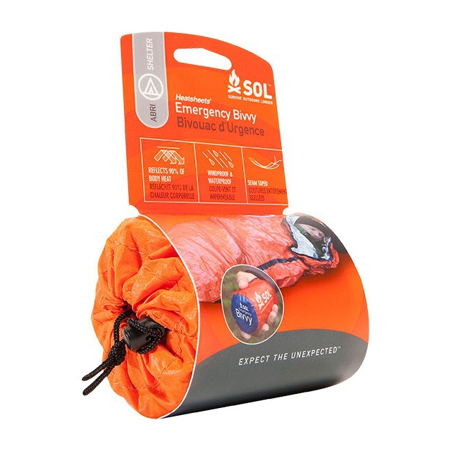 Adventure Medical Kits - Emergency Bivvy