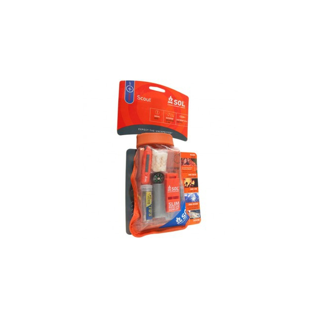 Adventure Medical Kits - Scout