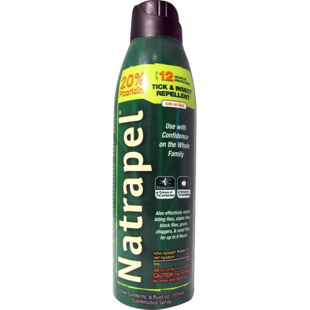 Adventure Medical Kits - Natrapel 6oz Continuous Spray