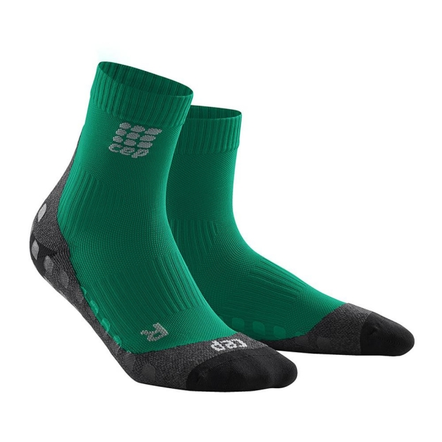 CEP Compression - Men's Griptech Short Socks in Colorado Springs CO