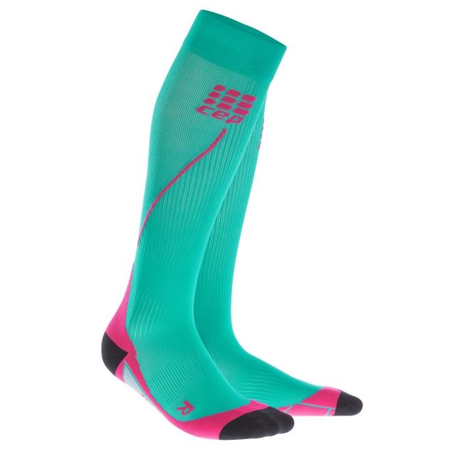CEP Compression - Women's Compression Run Socks 2.0 in Chelan WA