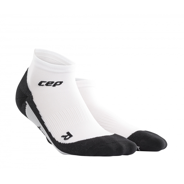 CEP Compression - Women's Dynamic+ Cycle Low-Cut Socks