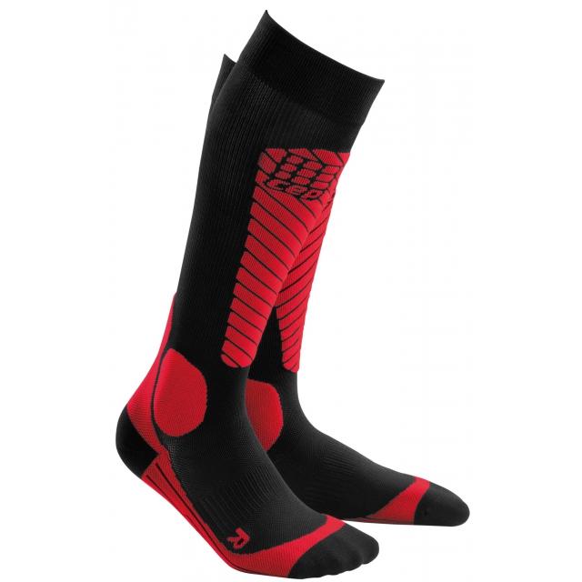 CEP Compression - Progressive+ Race Ski Socks
