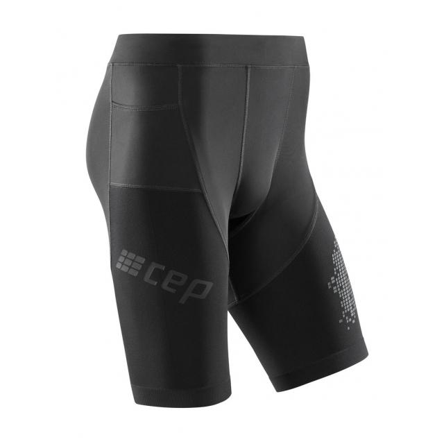 CEP Compression - Men's Compression Run Shorts 2.0 in Colorado Springs CO
