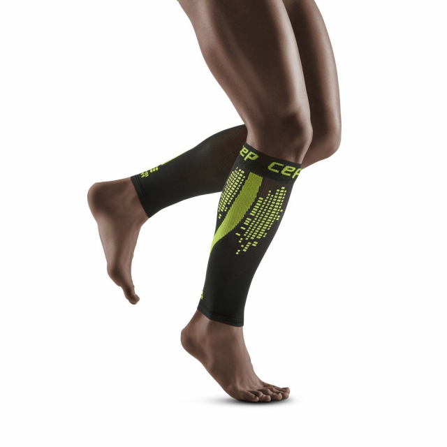 CEP Compression - Men's Nighttech Calf Sleeves in Lancaster PA