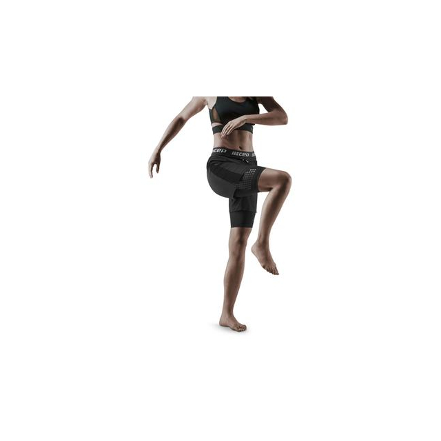 CEP Compression - Women's Training 2In1 Shorts in Colorado Springs CO
