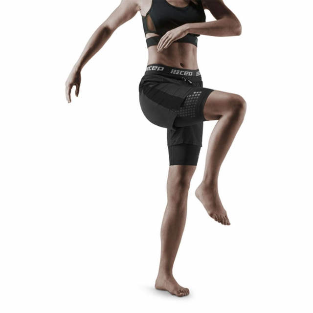 CEP Compression - Women's Training 2In1 Shorts
