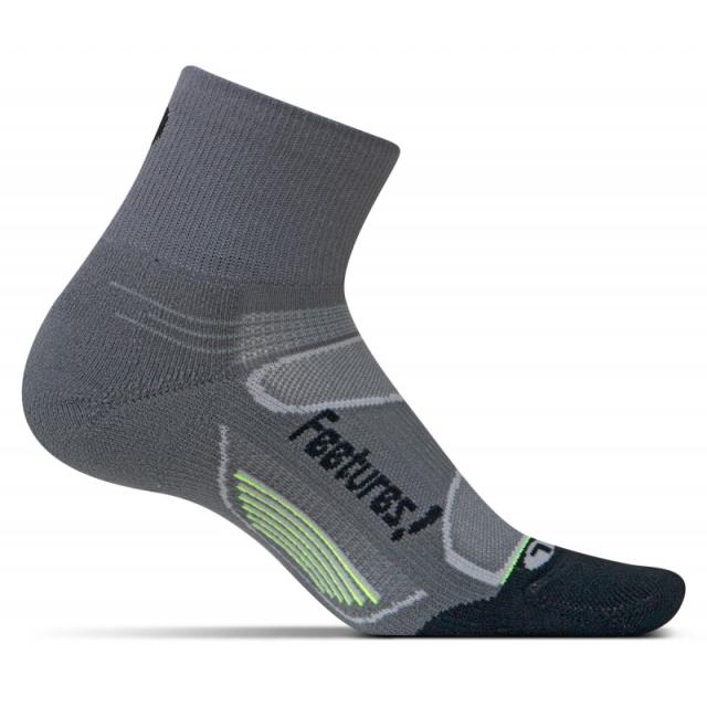 Feetures! - Elite Light Cushion Quarter