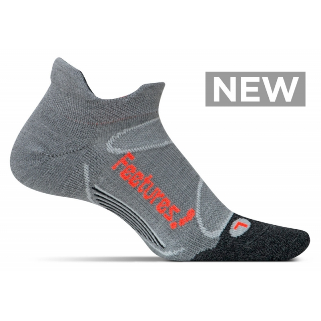 Feetures! - Merino+ Cushion No Show Tab in Ashburn Va