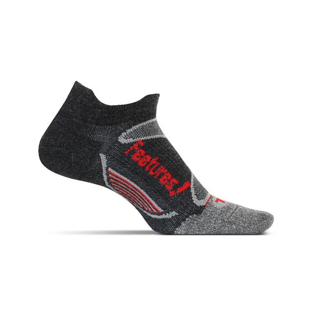 Feetures! - Merino+ Ultra Light No Show Tab in Ashburn Va
