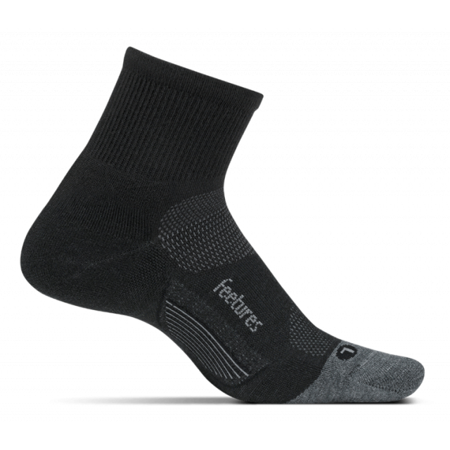Feetures - Merino 10 Cushion Quarter