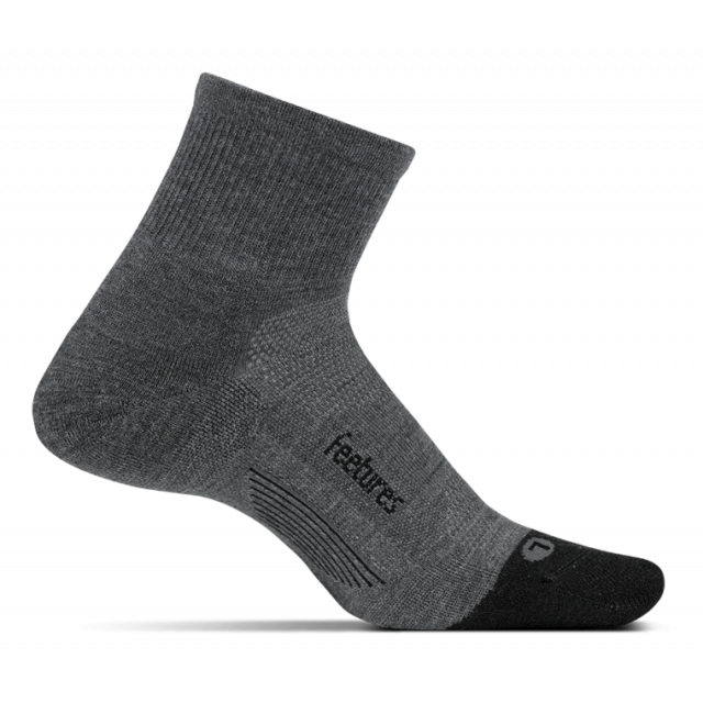 Feetures - Merino 10 Cushion Quarter in Colorado Springs CO
