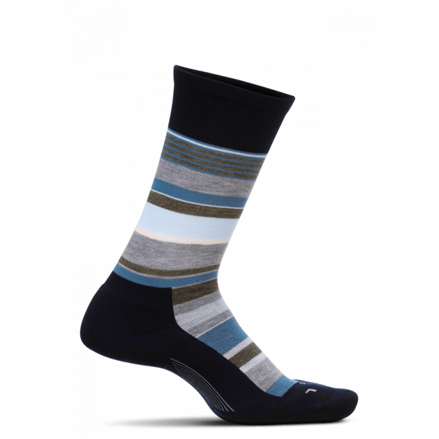 Feetures - Men's Be Bold Cushion Crew in London ON