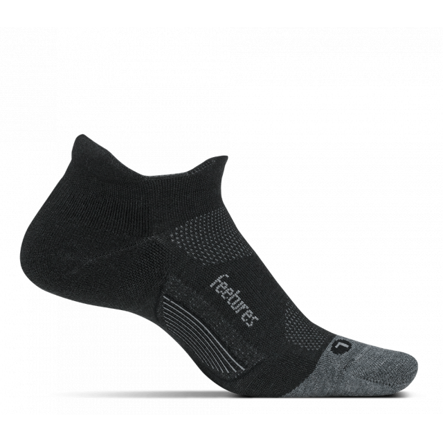 Feetures - Merino 10 Cushion No Show Tab in Gaithersburg MD