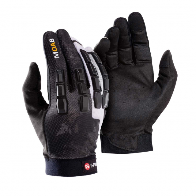 G-Form - Moab Trail Gloves in Sedona AZ