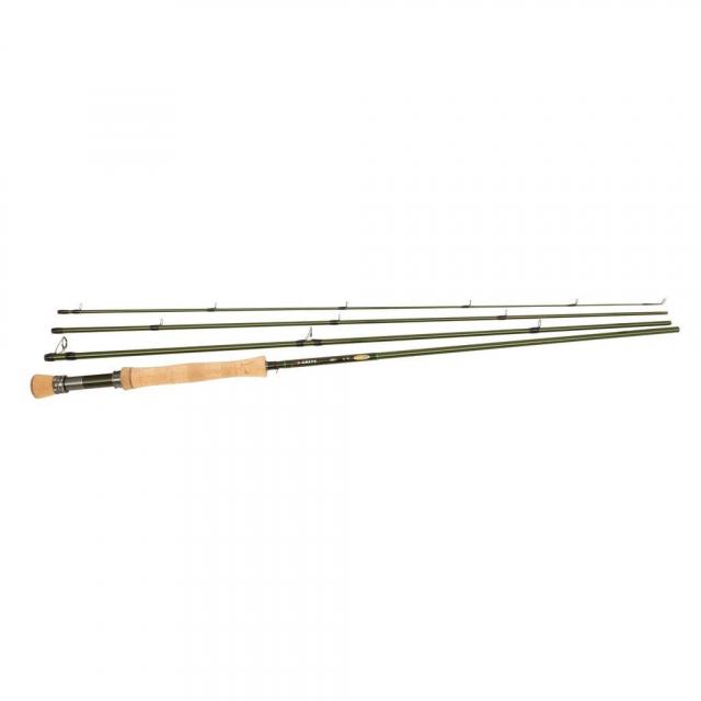 Greys - GR80 Fly Rods | FW+EH | 3.05m | 7wt | Model #GROD80107