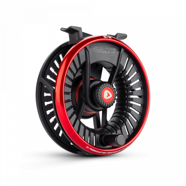 Greys - Tail Spare Spool | 7/8 | Model #GSPTAIL78