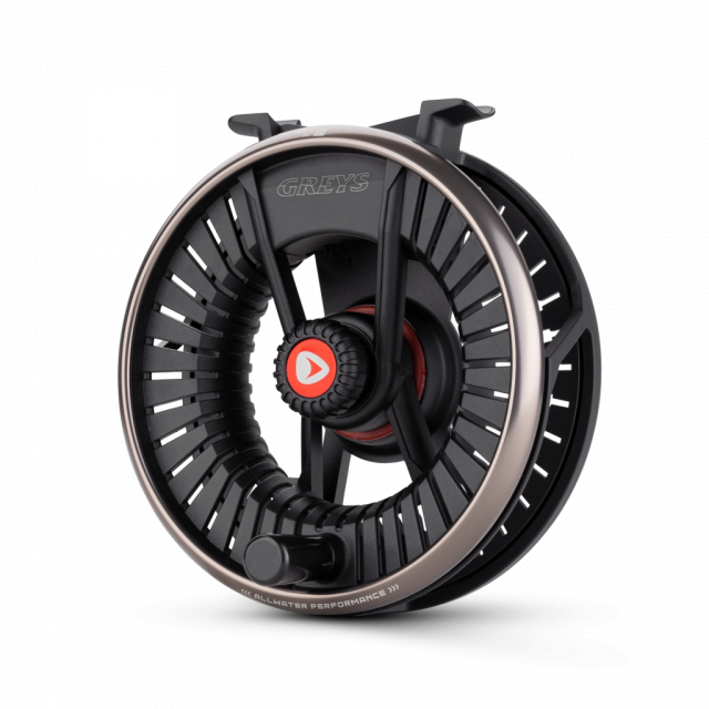 Greys - Tail AW Spare Spool   9/10   Model #GSPTAILAW910