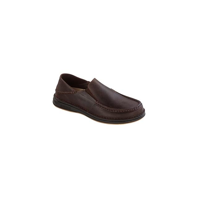 Birkenstock - Duma Dark Borwn Oiled Leather