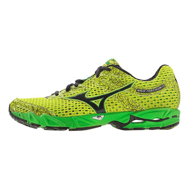 zapatillas running mizuno wave precision 10