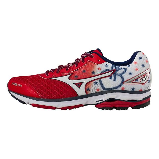 huge selection of 183ec ba618 Mizuno / Mizuno Women's Wave Rider 19 Peachtree