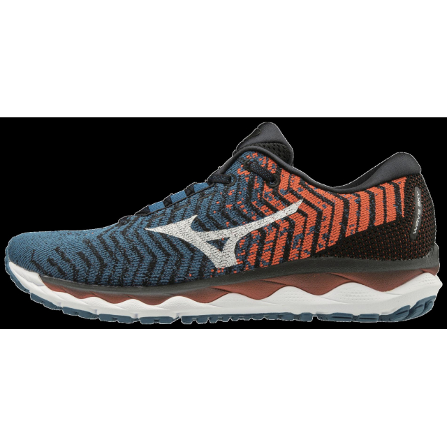 Mizuno - Wave Sky Waveknit 3 Mens in Knoxville TN