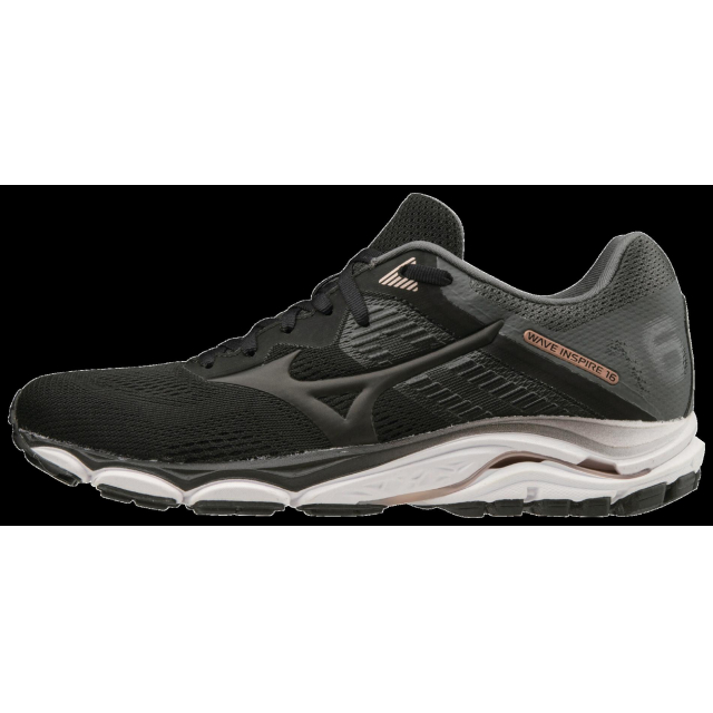 Mizuno - Wave Inspire 16 Mens 2E in Knoxville TN