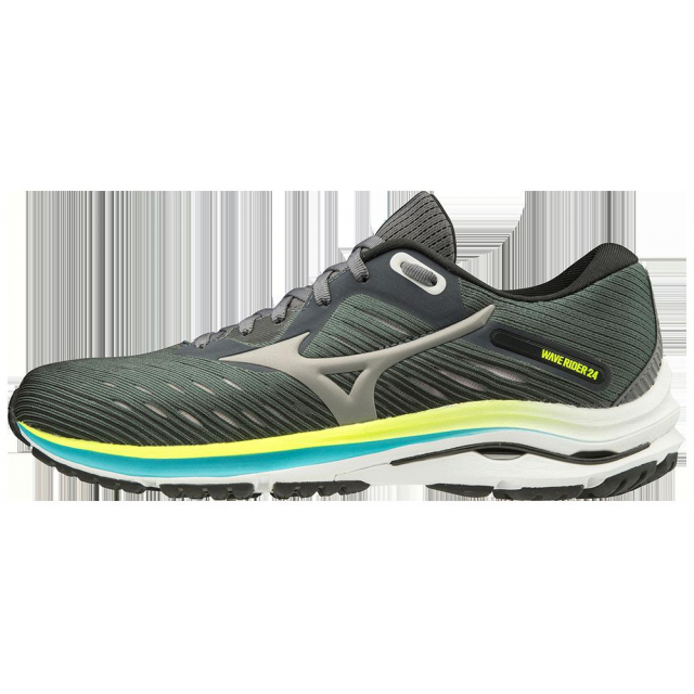 Mizuno - Wave Rider 24 D Womens
