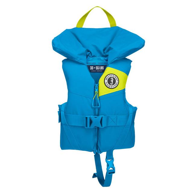 Mustang Survival - Lil' Legends Child Vest