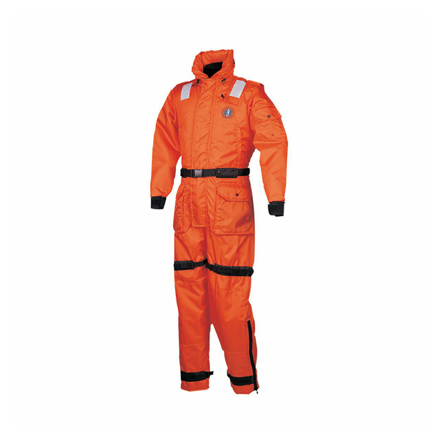 Mustang Survival - Deluxe Anti-Exposure Coverall and Worksuit
