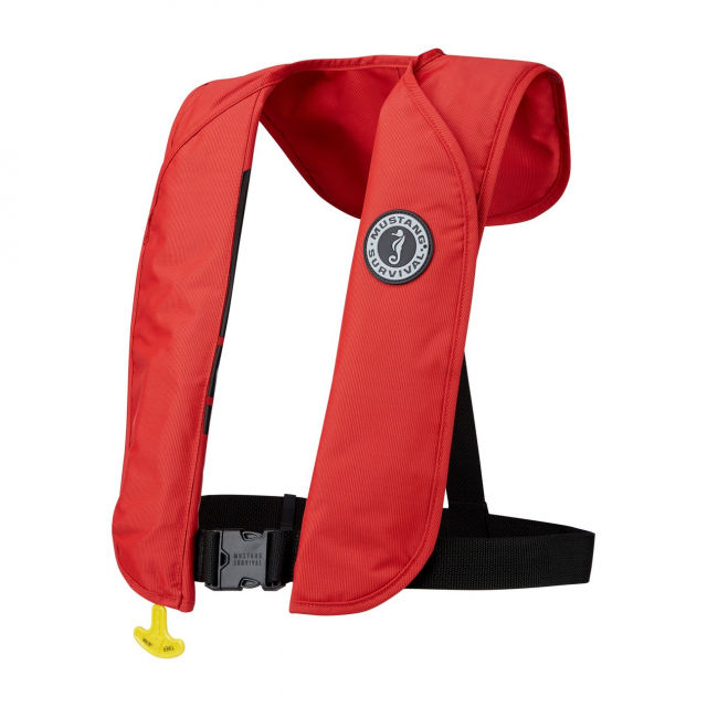 Mustang Survival - MIT 70 Manual Inflatable PFD in Boulder CO