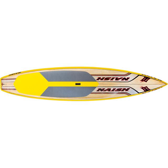 Naish - Glide 12.6 X30 GTW