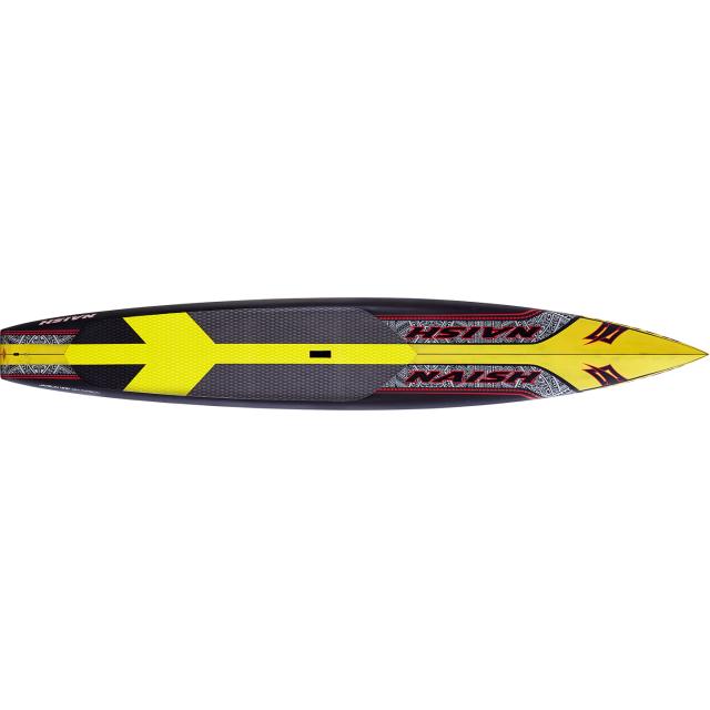 Naish - Javelin 12.6 X24 Carbon