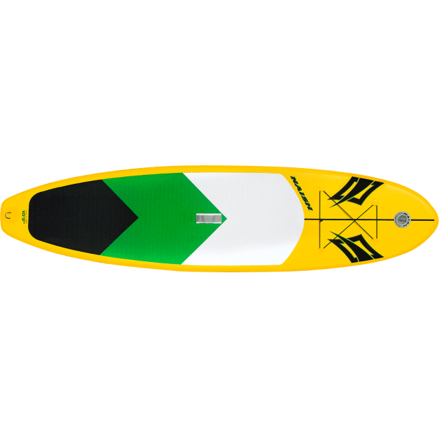 Naish - Nalu Inflatable 10.2