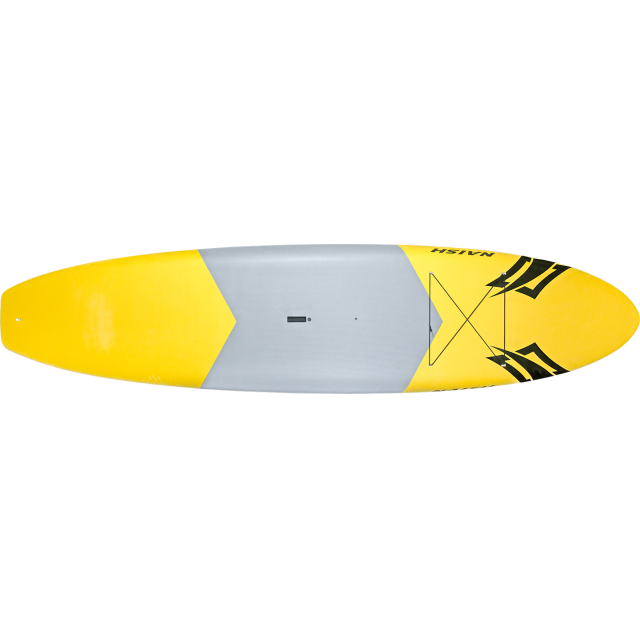 "Naish - Odysseus 11'2"" Soft Top"