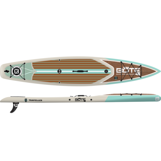 BOTE - Traveller :: 12'6 :: Classic
