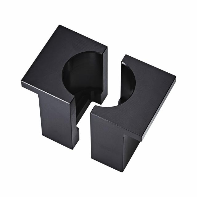 RockShox - Rear Shock Body Vise blocks, 28.58 (for setting IFP) - Deluxe