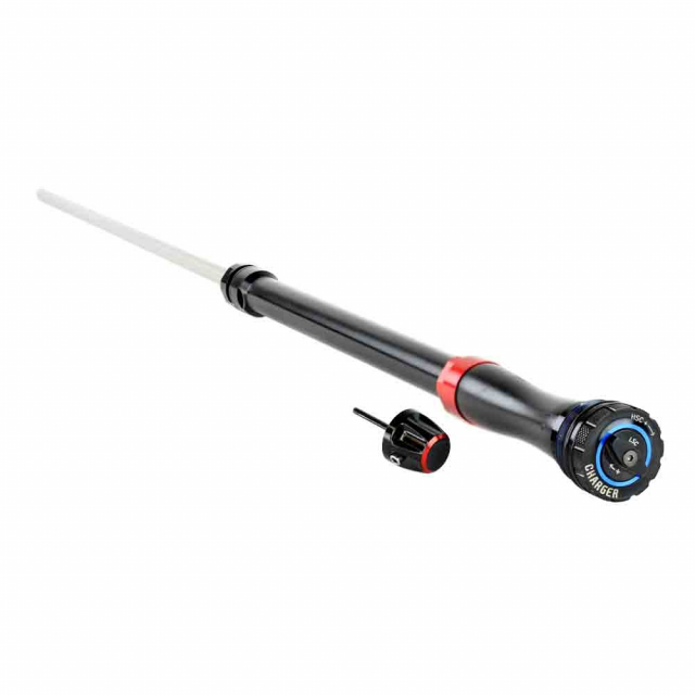 """RockShox - Damper Upgrade Kit - Charger2.1 RCT3 Crown (Includes Complete Right Side Internals) - PIKE 15X100 27.5""""(A1-A2/2014-2017)"""