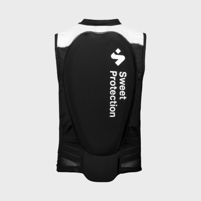 Sweet Protection - Back Protector Race Vest JR