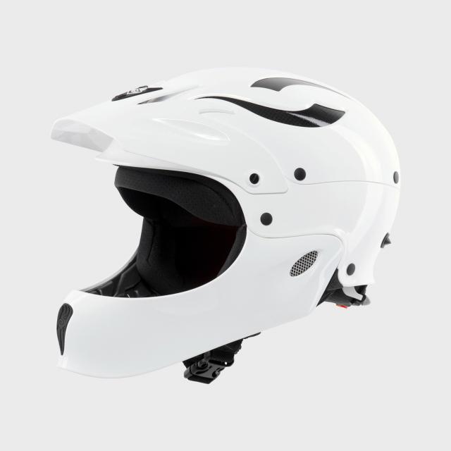 Sweet Protection - Men's Rocker Full Face Helmet '18