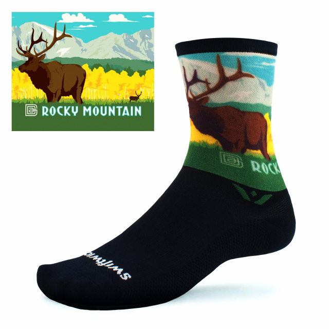 Swiftwick - Vision Six Rocky in Colorado Springs CO