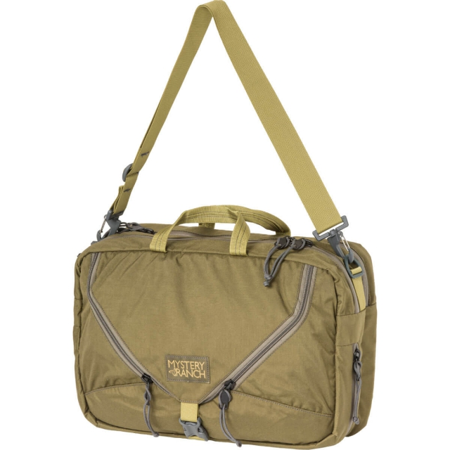 Mystery Ranch - 3 Way Briefcase Expandable