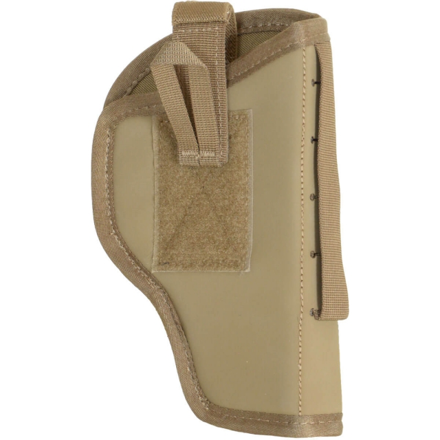 Mystery Ranch - Quick Draw Side Arm Holster - Revolver