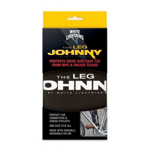 White Lightning - Leg Johnny